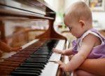 Más de 300 bebés escuchan su primer concierto
