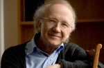 Feliz 75 cumpleaños Heinz Holliger
