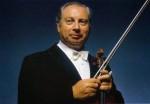 Tal día como hoy nacía el violinista Isaac Stern