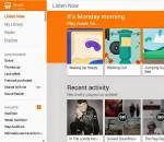 Google ofrece música según el estado de ánimo