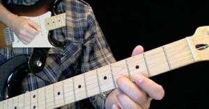 aprende armonia guitarra