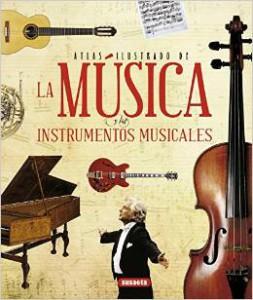 atlas instrumentos