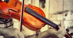 curso de violin