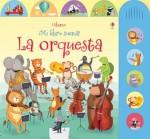 7 libros de música para niños