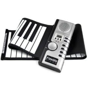 piano enrrollable