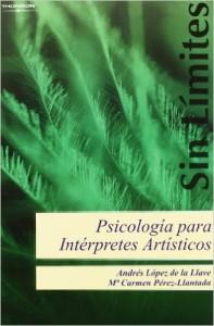 psicología músicos
