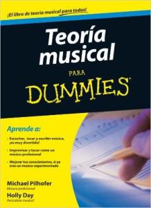 teoria musical dummies