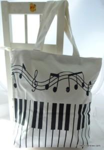 bolsas musicales