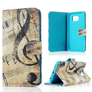 funda musical samsung