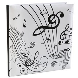libro invitados musica