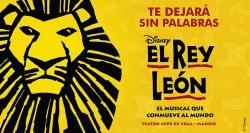 musial rey leon