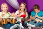 ¿Cómo elegir el instrumento musical más adecuado?