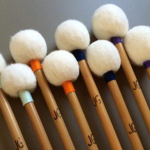 accesorios instrumentos percusion