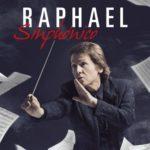 Raphael presenta su último proyecto: Sinphónico