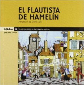flautusta hamelin libro de musica