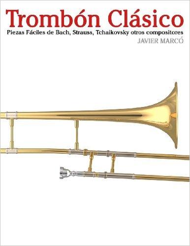 partituras de trombon