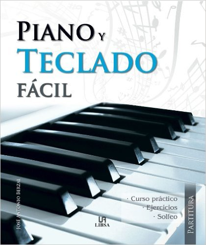 partituras de piano
