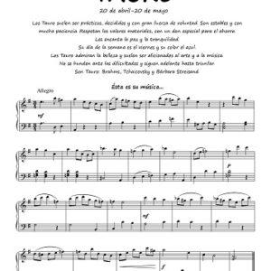 Horóscopo Musical