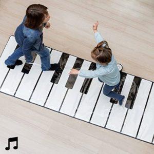 tapete piano para niños
