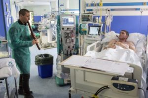 musica hospitales