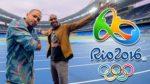 La canción oficial de los Juegos Olímpicos de Río 2016