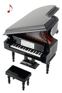 piano miniatura musical