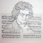 Las mejores frases de Beethoven