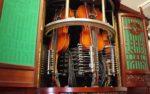 Inventan una máquina automática para tocar el violín