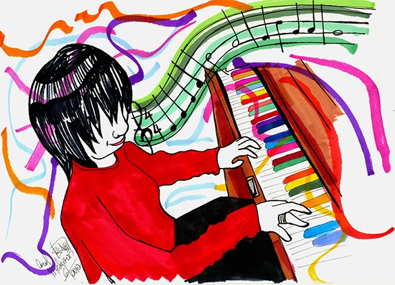 sinestesia significado