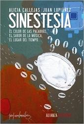 libro de sinestesia