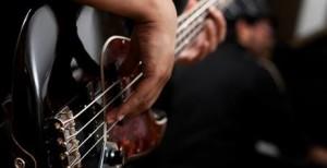 curso de bajo jazz