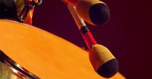 curso de percusión