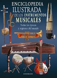enciclopedia musica