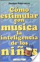 estimular musica niños