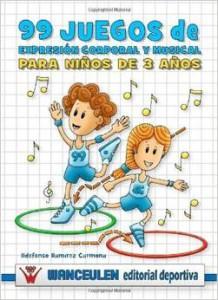 juegos niños musica