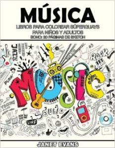 Libros musicales para ni os el regalo musical - Libros para relajarse ...