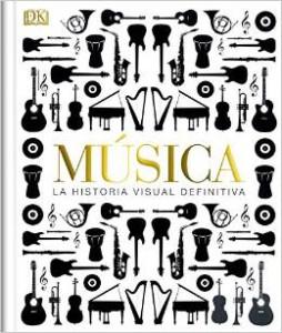 música historia visual