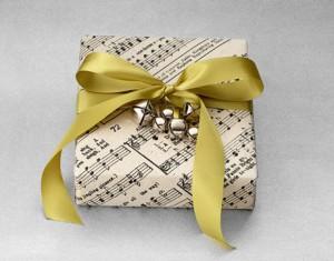 regalos musicales