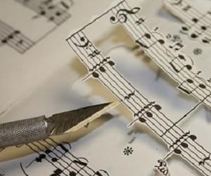 Composiciones musicales personalizadas