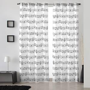 cortinas musica