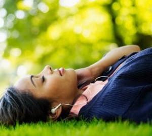 Música para relajarse y dormir