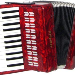 donde comprar acordeones baratos