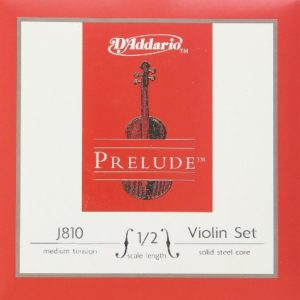 comprar cuerdas para violin