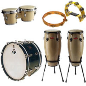 comprar instrumentos de percusion baratos