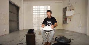 oval instrumento