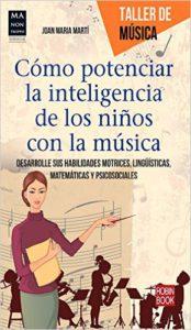 potenciar inteligencia con musica