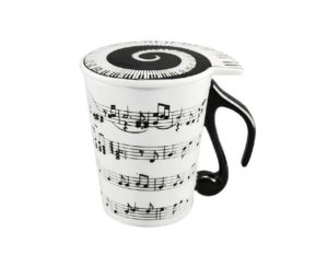 taza musical piano