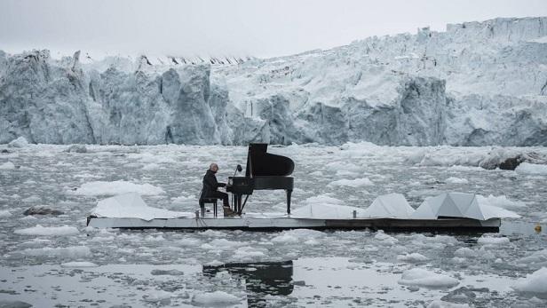 concierto en el artico
