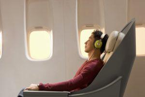 canciones para volar en avion