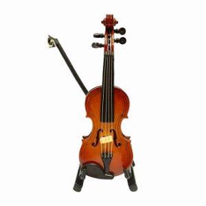 venta de instrumentos musicales en miniatura